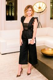 Sophia Bush - Restoration Hardware Celebrates Opening Of RH Chicago in Chicago