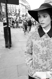 Sophie Cookson - Photoshoot for Wylde, 2015