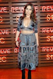 Sophie Simmons - REVOLVE Fashion Show Benefiting Stand Up To Cancer - Los Angeles, October 2015