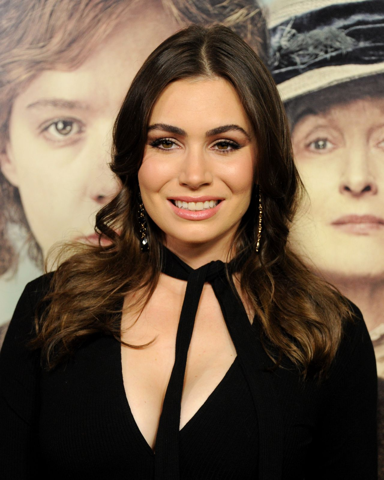 Sophie Simmons - 'Suffragette' Premiere in Beverly Hills