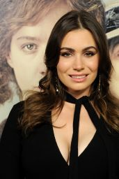 Sophie Simmons -
