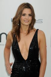 Stana Katic – 2015 EMA Awards in Burbank