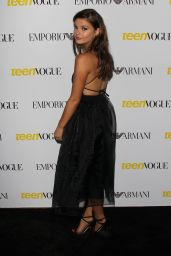Stefanie Scott – 2015 Teen Vogue Young Hollywood Issue Launch Party in Los Angeles