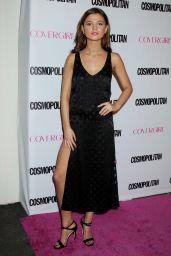 Stefanie Scott - Cosmopolitan