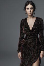 Taissa Farmiga - Photoshoot for W Magazine