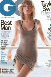 Taylor Swift – GQ Magazine November 2015 Photos