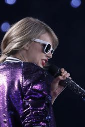 Taylor Swift - The 1989 World Tour in Des Moines, October 2015
