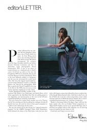Taylor Swift – Vogue Magazine Australia November 2015 Issue