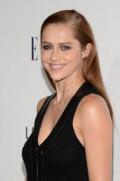 Teresa Palmer – 2015 ELLE Women in Hollywood Awards in Los Angeles