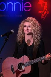 Tori Kelly - MOBO Nominations 2015 In London