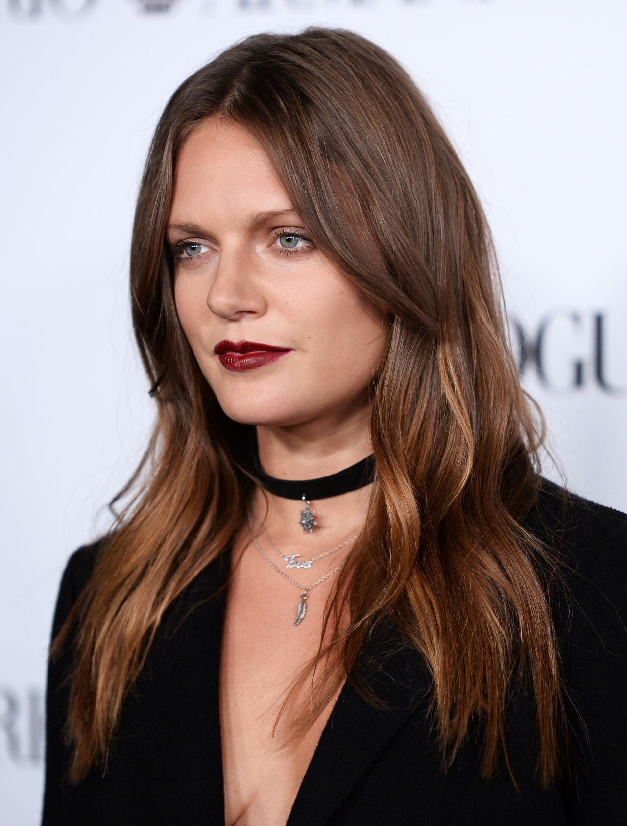 Tove Lo 2015 Teen Vogue Young Hollywood Issue Launch