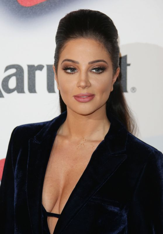 Tulisa Contostavlos - The Attitude Awards 2015 in London