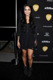 Vanessa Hudgens - 2015 Guitar Hero Live Launch Party