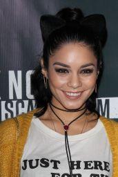 Vanessa Hudgens - Knott