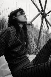 Vanessa Moody - Dazed Magazine October 2015 Photos