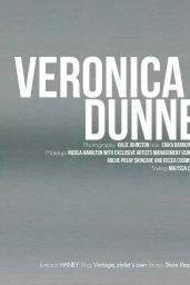Veronica Dunne - Afterglow Magazine Issue 25 - October 2015