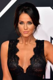 Vicky Pattison – 2015 MTV European Music Awards in Milan, Italy