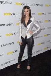 Victoria Justice – 2015 Teen Vogue Young Hollywood Issue Launch Party in Los Angeles
