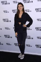 Victoria Justice - Knott