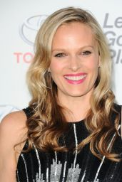 Vinessa Shaw - 2015 Environmental Media Awards in Burbank