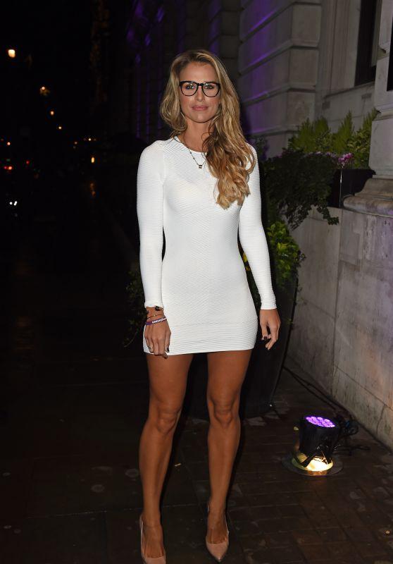Vogue Williams - Specsavers