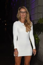 Vogue Williams - Specsavers
