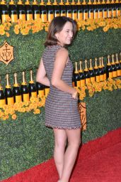 Zelda Williams – 2015 Veuve Clicquot Polo Classic in Pacific Palisades