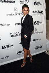 Zendaya – 2015 amfAR's Inspiration Gala Los Angeles in Hollywood