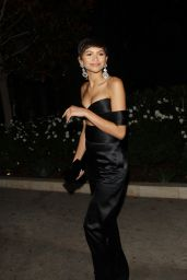 Zendaya at the Chateau Marmont in West Hollywood, October 2015
