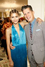 Zendaya - Buro 24/7 Family Presentation - Paris Fashion Week Spring/Summer 2016