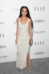 Zoë Kravitz – 2015 ELLE Women in Hollywood Awards in Los Angeles