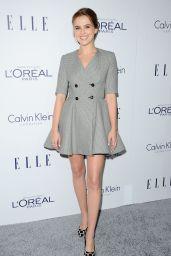 Zoey Deutch – 2015 ELLE Women in Hollywood Awards in Los Angeles