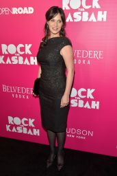 Zooey Deschanel – 'Rock The Kasbah' Premiere in New York