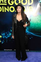 Caterina Lopez – Good Dinosaur Gala Screening in London