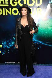 Caterina Lopez – Good Dinosaur Gala Screening in London