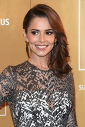 Cheryl Fernandez-Versini - 2015 Music Industry Trust Awards in London