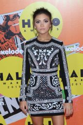 Daniela Nieves – 2015 Nickelodeon HALO Awards at Pier 36 in New York