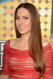 Kerri Kasem - 2015 American Music Awards at Microsoft Theater in Los Angeles