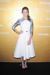 Leticia Sahagun – Marie Claire Prix de la Mode Awards 2015 at Hotel Hayatt in Mexico City