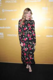 Michelle Salas – Marie Claire Prix de la Mode Awards 2015 at Hotel Hayatt in Mexico City