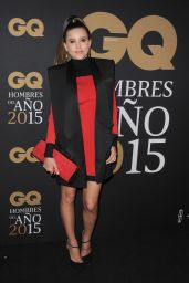 Paulina Goto – GQ Men of the Year Awards 2015 in Mexico City