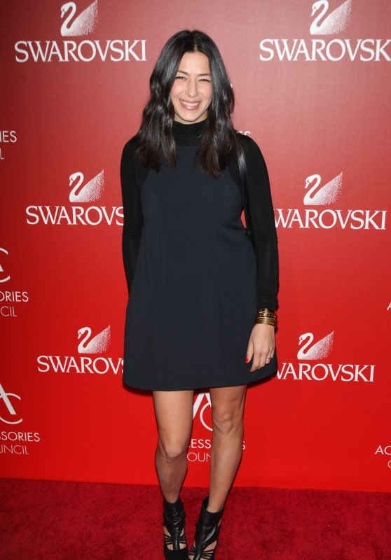 Rebecca Minkoff – Accessories Council 2015 ACE Awards in New York City