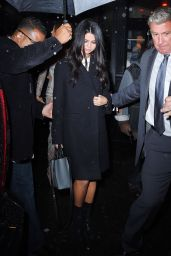 Selena Gomez – Aarrives at Tao for Victoria's Secret Fashion Show After Party in NYC