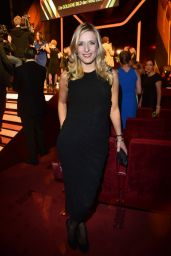 Stefanie Hertel – Goldene Bild Der Frau Award 2015 in Hamburg