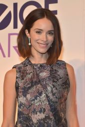 Abigail Spencer - People