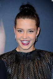 Adèle Exarchopoulos – Les Anarchistes Premiere in Paris (Part II)