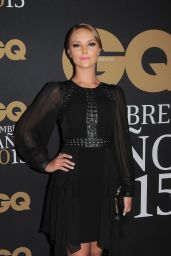 Ade Jade – GQ Men of the Year Awards 2015 in Mexico City
