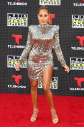 Adrienne Bailon - 2015 Latin American Music Awards in Los Angeles