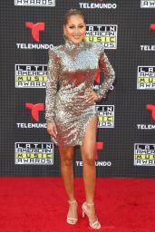 Adrienne Bailon - 2015 Latin American Music Awards in Los Angeles