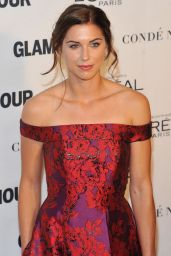 Alex Morgan – 2015 Glamour Women Of The Year Awards in New York